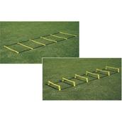 2in1 Agility Ladder - 4M