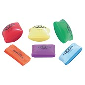 Beanless Airbags - Assorted - Pack of 6