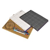 Dry Electric Field Mapping Kit