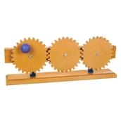 Simple Machines: Gear Train