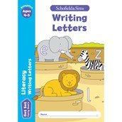 Get Set Literacy : Writing Letters