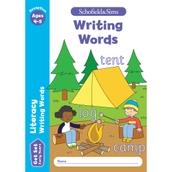 Get Set Literacy : Writing Words