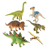 Dinosaur Set from Hope Education