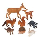 British Wildlife Set from Hope Education