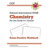 Edexcel International GCSE Chemistry: Exam Practice Workbook (New Grade 9-1)