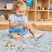 Golden Eggs from Hope Education