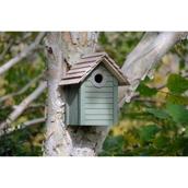 New England Bird Nest Box