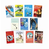 Books to read before you are 11 - Pack of 12