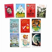 Literary Heritage Stories - Pack of 10