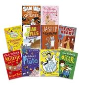 Brown Banded Readers - Pack of 10