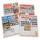 Newspaper History Series