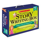 Pie Corbett Story Writing Box: Early Years and Key Stage 1
