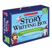 Pie Corbett Story Writing Box: Key Stage 2