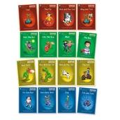 Dandelion Launchers Phonics Books: Units 4-7