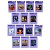 Dandelion Readers- Vowel Digraphs Book Pack Level 3