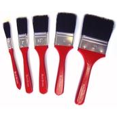 """Large Area """"Varnish"""" Brushes"""