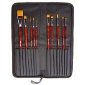 Artist's Choice Acrylic Painting Brush Set