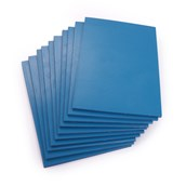 Extra Soft Polymer Blocks - 100 x 150mm
