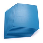 Extra Soft Polymer Blocks - 200 x 150mm