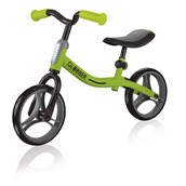 Globber Go Balance Bike Lime Green