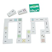 Number Recognition Domino Links