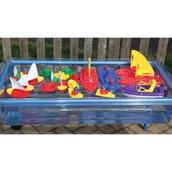 Boat Set Pk 20