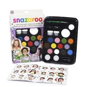 Snazaroo™ Ultimate Party Face Paint Pack