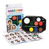 Snazaroo™ Adventure Face Paint Pack