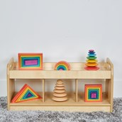 Rainbow Architect Special Offer