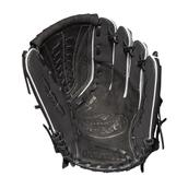 Louisville Softball Slugger Glove - Right-Handed - Black