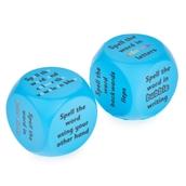 Spelling Practice Cubes