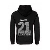 Leavers Hoodie 2021 - Assorted - Secondary