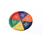 Beanbag Frisbee