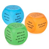 About Me Cubes