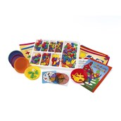 Counting and Sorting Set