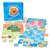 Multiplication Monsters Game from Hope Education (set 1)