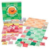 Multiplication Monsters Game from Hope Education (set 2)