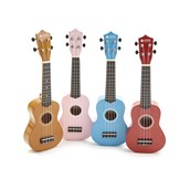 Ukulele class pack - Assorted by Hope Education