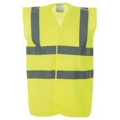 High Visibility Vest - Medium