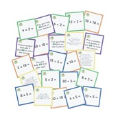 EaRL 100 square cards from Hope Education