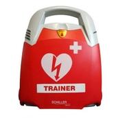 Schiller Defibrillator Trainer Unit