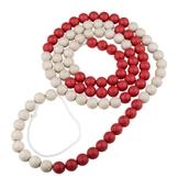 Eco-friendly 100 Bead String