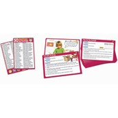 50 Emotions Activity Cards
