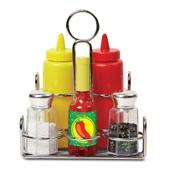 Condiments Set