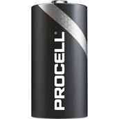 Duracell Procell C Batteries - pack of 10