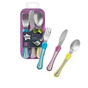 Tommee Tippee® First Grown Up Cutlery Set
