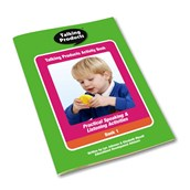 Talking Products Activity Book