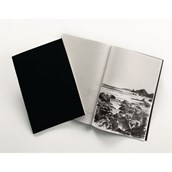 Stapled Sketchbooks - A4