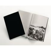 Stapled Sketchbooks - A3