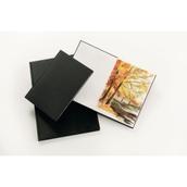 Case Bound Sketchbooks - Portrait - A3